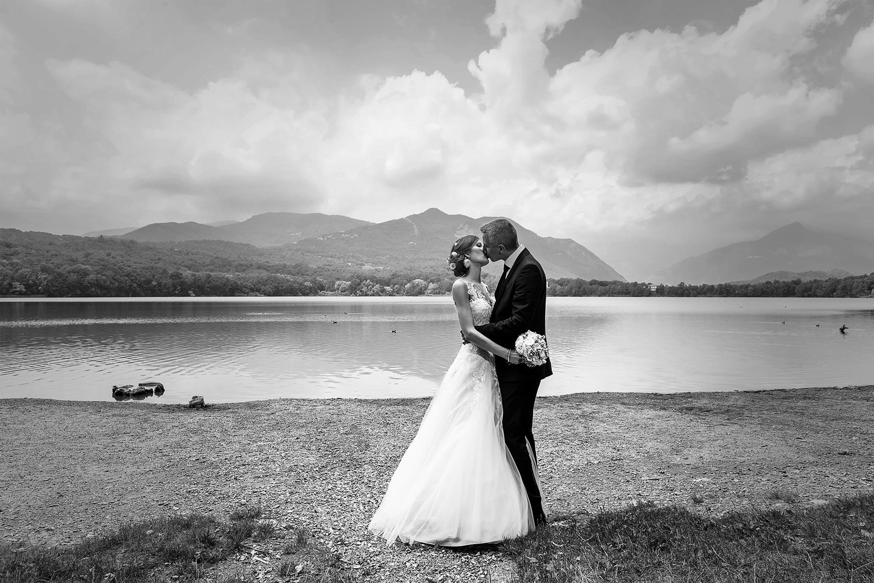 Ritratto di Matrimonio - Omar Viara - Fotografo a Torino e Piemonte
